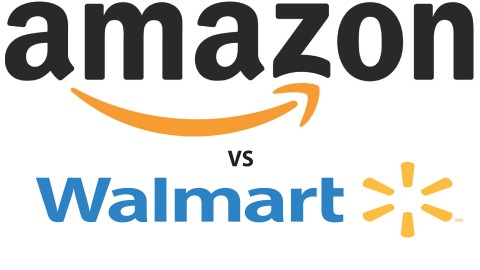 Is Amazon Really Bigger Than Walmart?