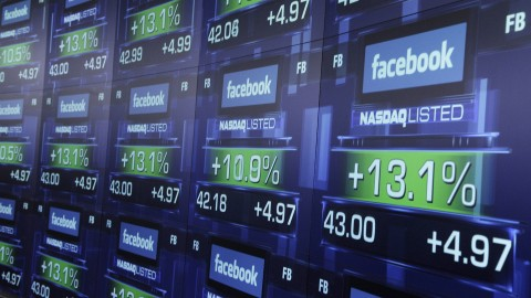 Facebook Stock Review and Opinion