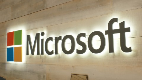 Is Microsoft the Best Value in Tech Stocks?