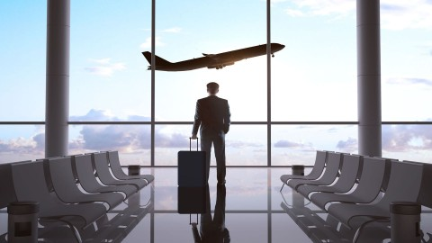 Must have apps for business travelers