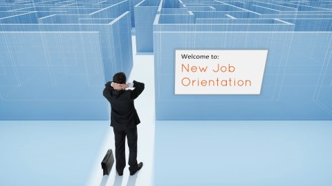 Strategize Employee Onboarding