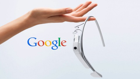 Google Glass Specs May Become a Monocle
