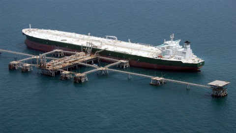 Cheap Oil Means Windfall Profits for Ship Owners