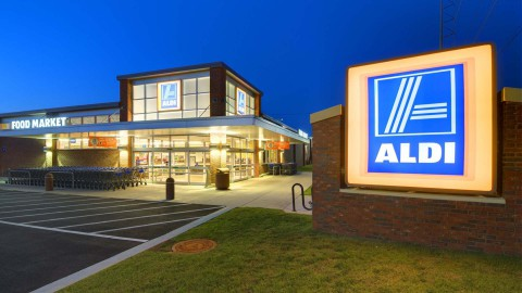 Can Aldi Succeed in America?