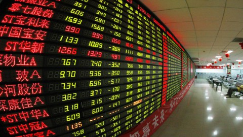 Why China's Economy and Stock Market Are Such a Mess