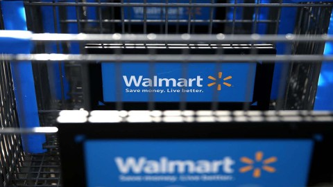 Is Walmart Turning Around?