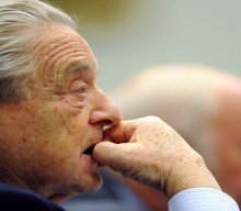 Is George Soros Shorting Gold?
