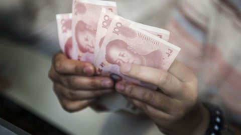 Is China's Unpaid Accounts Payable a Sign of Pending Economic Collapse?