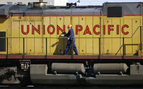 American Railroads are No Longer a Value Investment