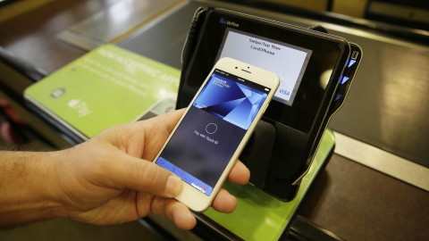 Is the Cashless Society Almost Here?