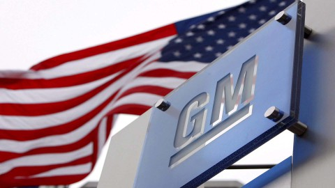 Can We Call General Motors a Value Investment?