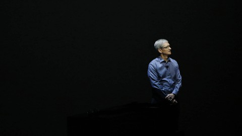Leadership Lessons from Apple's Tim Cook