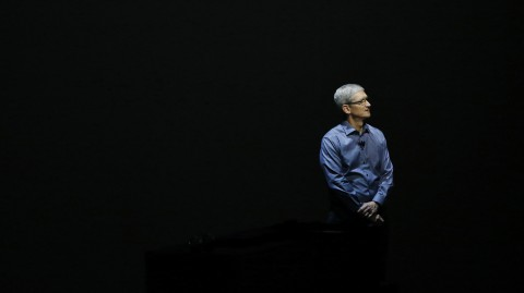 Was Tim Cook's Stand on the iPhone Encryption Issue a Wise Move?