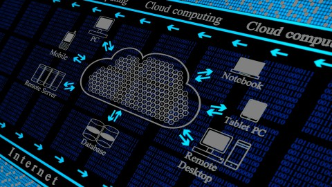 Cloud Computing with Amazon and Google