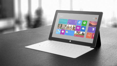 Microsoft Surface All-In-One (AIO) PC Codenamed 'Cardinal' Leaked