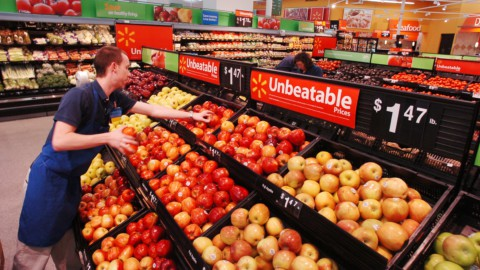 Food Deflation is Wreaking Havoc on American Retail