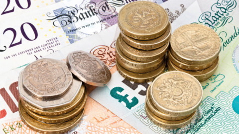 Is the Pound Sterling Dying?