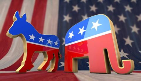 America's Post-Ideological Politics