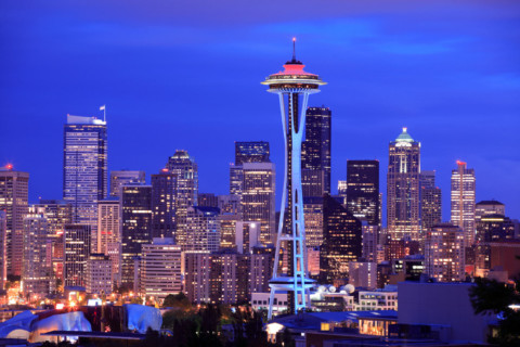 Seattle's Economy gets a Boost with Cloud Computing