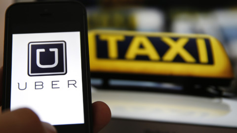 Can Uber be saved from itself?