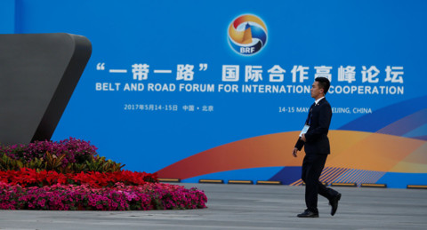 China's One Belt, One Road is it Imperialism by Infrastructure?
