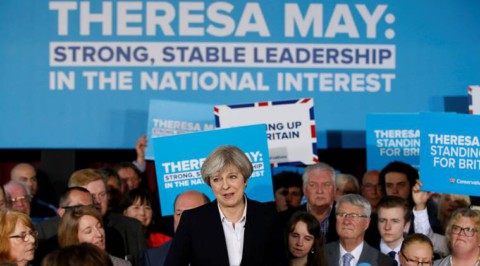 What we can learn from the British Election