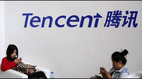 Tencent Holdings: China's Social Media Giant