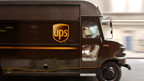 Is UPS Doomed or a Value Investment?