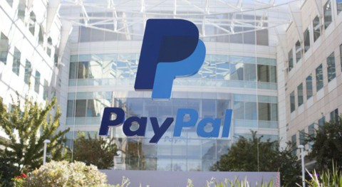 PayPal Keeps Growing and Growing