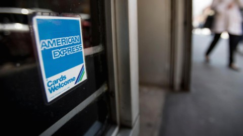 Surprise American Express is Growing Again