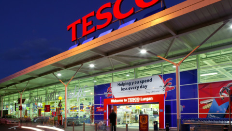 Is Tesco Making Money?