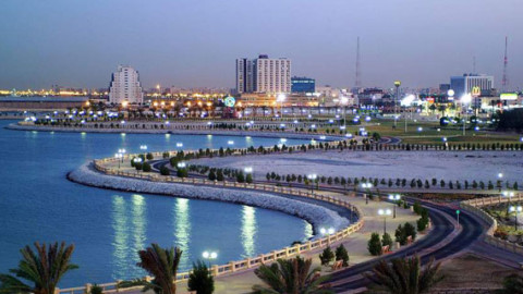 Welcome to the New Saudi Arabia
