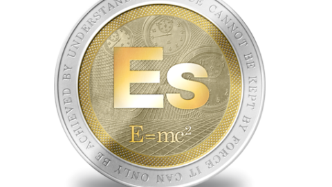 Meet Einsteinium the Cryptocurrency designed to save Science and Reform Taxation