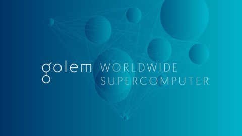 Golem might be the most Disruptive Cryptocurrency Ever