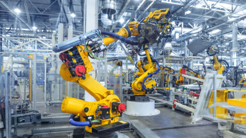 More Proof that Technological Unemployment is real and it is happening Right Now