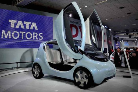 Can Tata Motors Make Money?