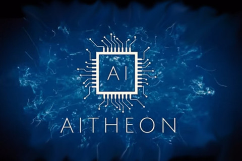AI and Humans will run Robots on New Blockchain