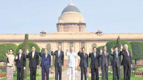 India should Consider Joining the Trans-Pacific Partnership