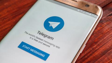 Telegram planning $500 Million ICO
