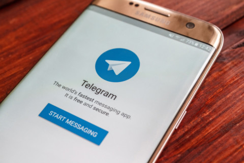 Telegram planning $500 Million ICO