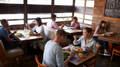 How To Improve Your Food And Beverage Business