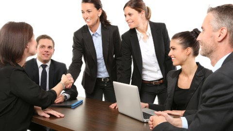 Three Ways to Help Your Employees Grow