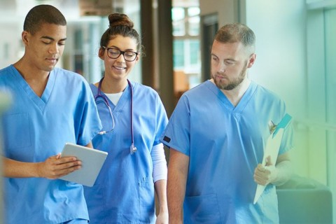 6 Steps to Take Your Nursing Career to the Next Level