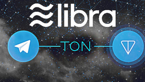 Can Telegram's TON Compete with Facebook's Project Libra?